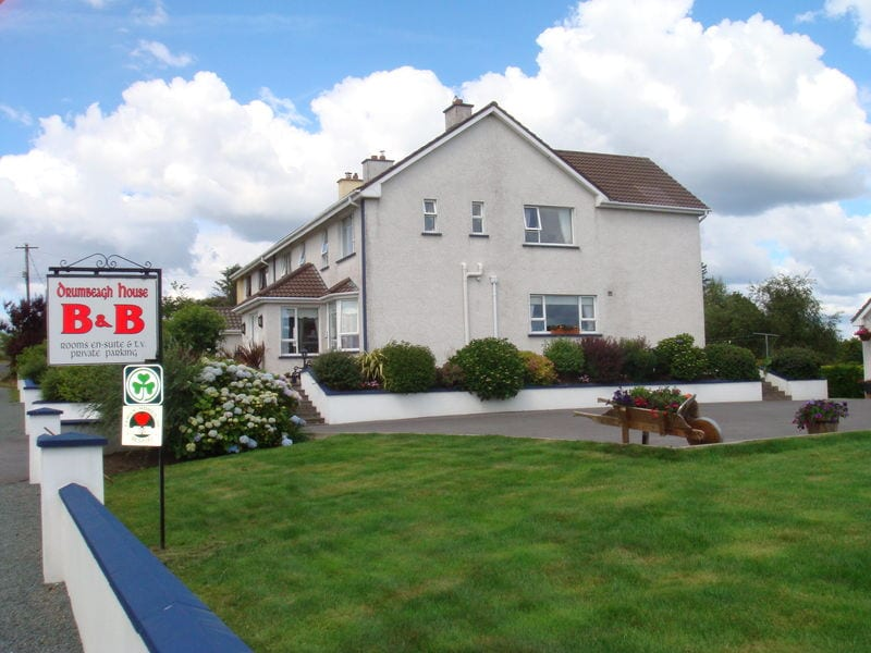 Drumbeagh House Killybegs