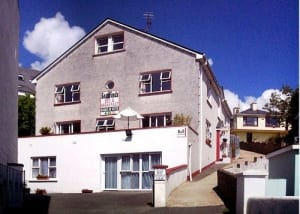 Seawinds B&B, Killybegs