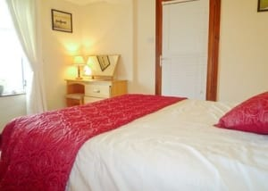 Atlantic View B&B Killybegs