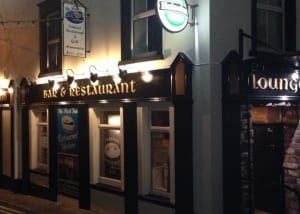 The Fleet Inn Bar and Restaurant Killybegs