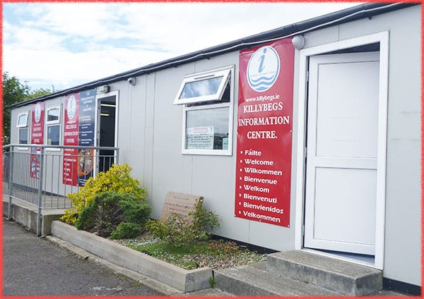 Killybegs Information Centre