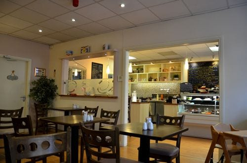 Mrs B's Cafe Killybegs