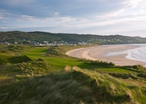 Narin Portnoo Golf Club