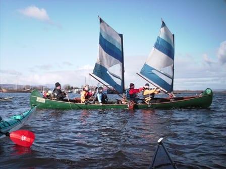 gweebarra canoe club
