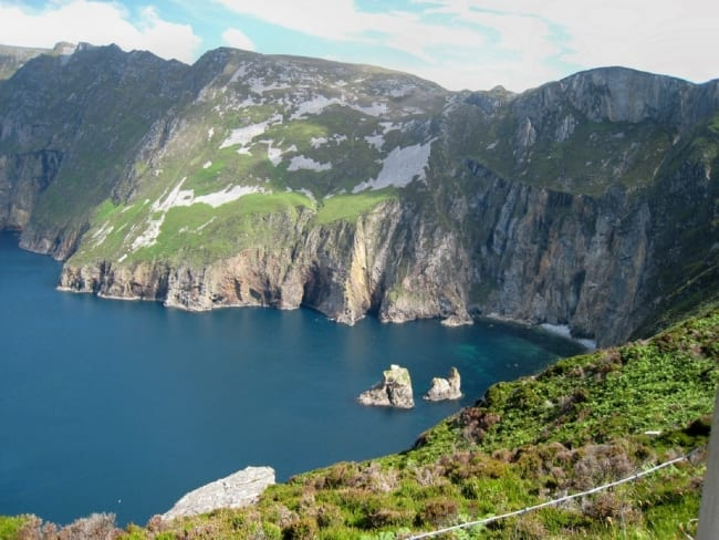 Walking and Hiking in Donegal