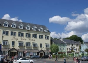 Bay View Hotel, Killybegs