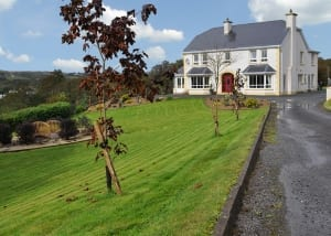 Carrick House B&B