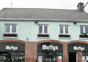 Melly's Cafe Killybegs Donegal