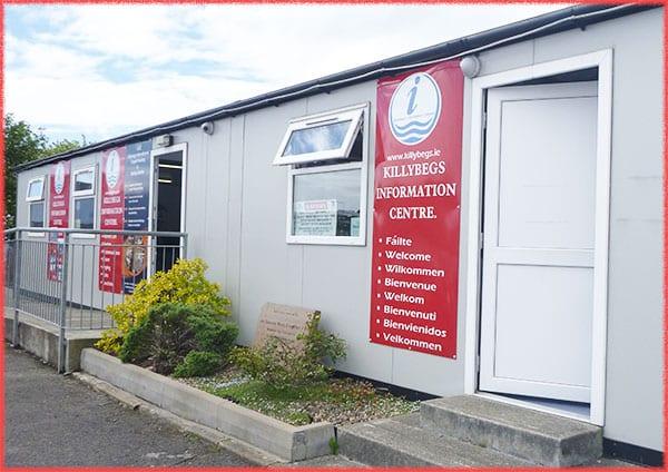 Killybegs Information Centre