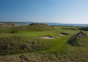 Donegal Golf Club Murvagh