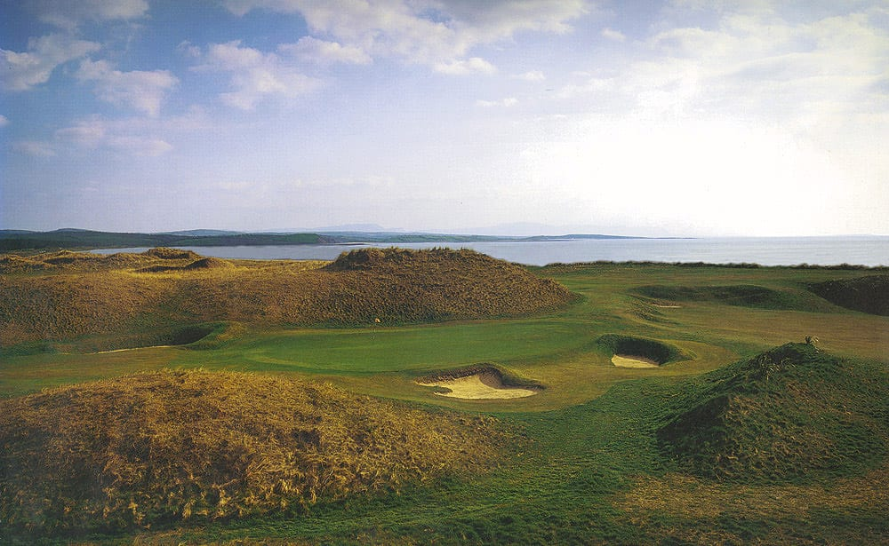 Donegal Golf Club Murvagh