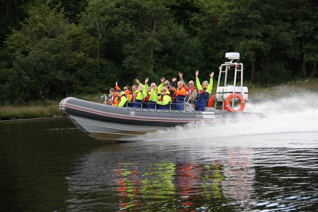 Donegal Bay Eco Tours