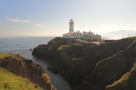 Fanad Lighthouse Donegal Ireland