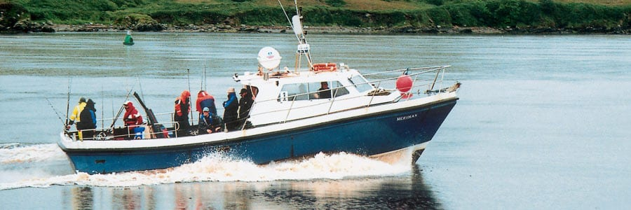 Killybegs Angling Charters