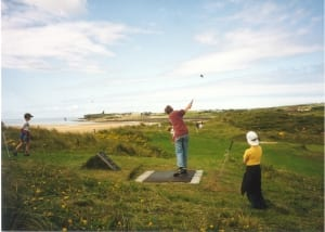 Sandfield Pitch and Putt Donegal