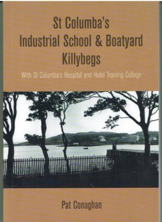 Pat Conaghan's Book